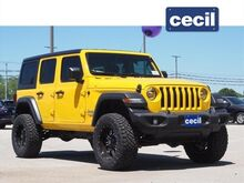 2018_Jeep_Wrangler Unlimited_Sport_  TX