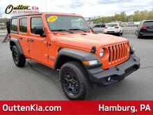2018_Jeep_Wrangler Unlimited_Sport_ Hamburg PA