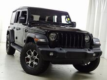 2018_Jeep_Wrangler_Unlimited Sport_ Raleigh NC