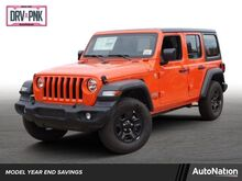 2018_Jeep_Wrangler Unlimited_Sport_ Roseville CA