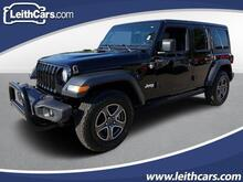 2018_Jeep_Wrangler Unlimited_Sport S 4x4_ Cary NC