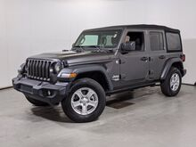 2018_Jeep_Wrangler Unlimited_Sport S_ Cary NC