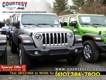 2018_Jeep_Wrangler Unlimited_Sport S_ Coatesville PA