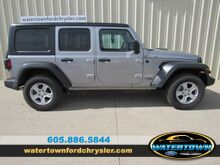 2018_Jeep_Wrangler Unlimited_Sport S_ Watertown SD