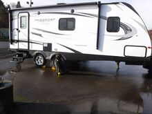 2018_KEYSTONE PASSPORT_2200RBWE_TRAVEL TRAILER_ Roseburg OR