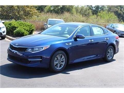 2018_KIA_OPTIMA_LX 1.6T DCT_ Greenville SC