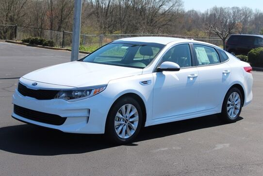2018_KIA_OPTIMA_LX AUTO_ Greenville SC