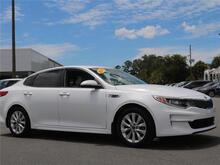 2018_KIA_Optima_EX Sedan_ Crystal River FL