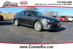 2018_KIA_Optima_LX_ Saint Louis MO