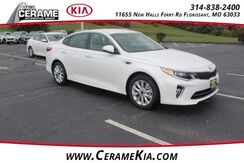 2018_KIA_Optima_S_ Saint Louis MO