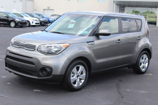 2018_KIA_SOUL_BASE AUTO_ Greenville SC