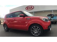 2018_KIA_Soul_! Hatchback_ Crystal River FL