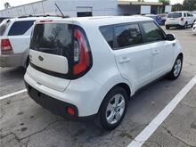 2018_KIA_Soul_Base Hatchback_ Crystal River FL