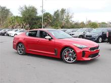 2018_KIA_Stinger_GT2 Rear-wheel Drive Sedan_ Crystal River FL
