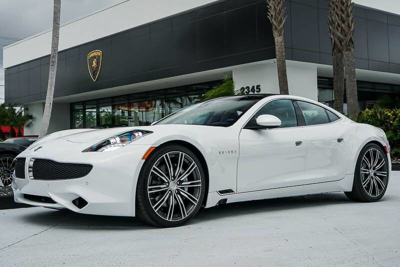 2018 Karma Revero  Palm Beach FL