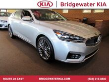 2018_Kia_Cadenza_Limited_ Bridgewater NJ