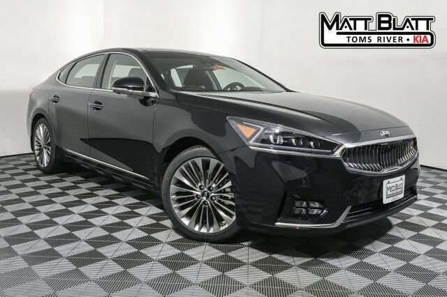 2018 Kia Cadenza Limited Egg Harbor Township NJ