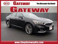 2018 Kia Cadenza Limited North Brunswick NJ