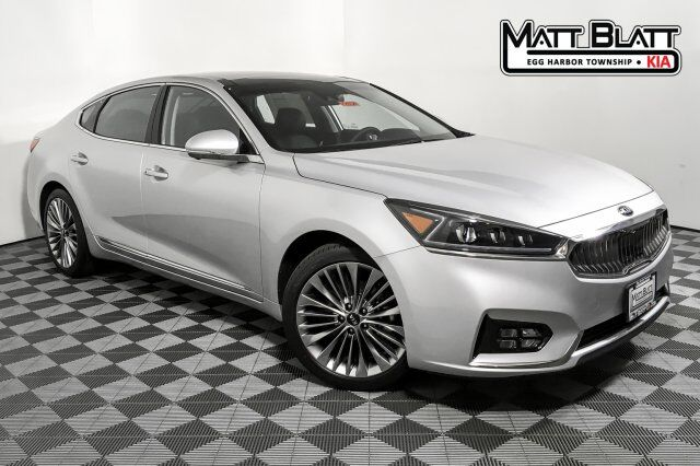 2018 Kia Cadenza Limited Toms River NJ