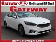 2018 Kia Cadenza Premium North Brunswick NJ