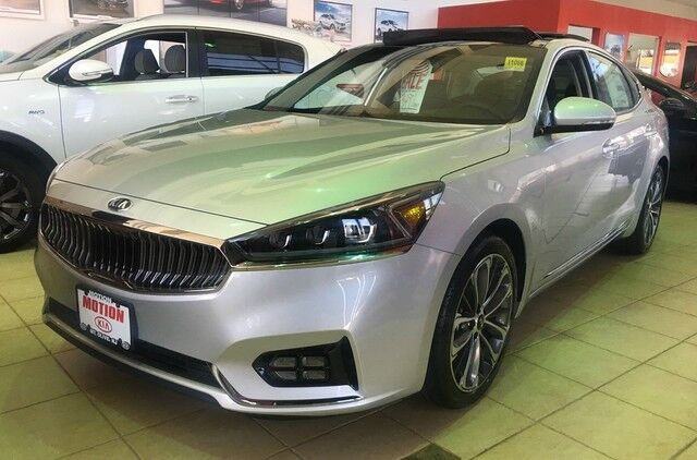 2018 Kia Cadenza Technology Hackettstown NJ