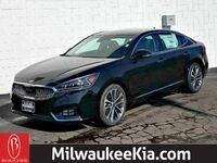 Kia Cadenza Technology 2018