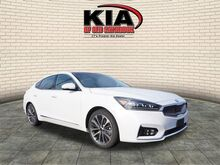 2018_Kia_Cadenza_Technology_ Old Saybrook CT