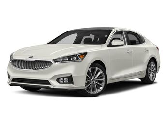 2018_Kia_Cadenza_Technology_ Cape Girardeau