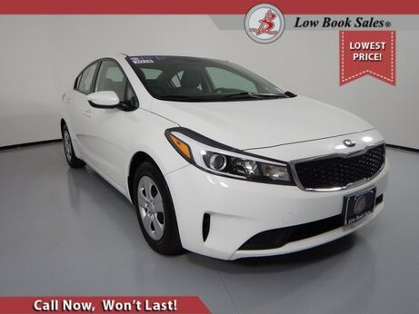 2018_Kia_FORTE_LX_ Salt Lake City UT