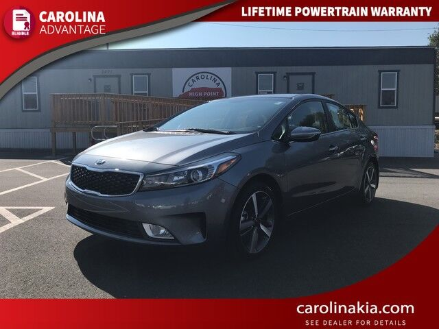 2018 Kia Forte EX High Point NC