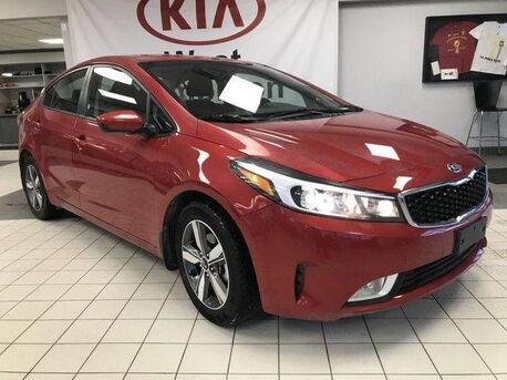 2018_Kia_Forte_LX+ /2.0L/Heated Front Seats/Rearview camera_ Edmonton AB