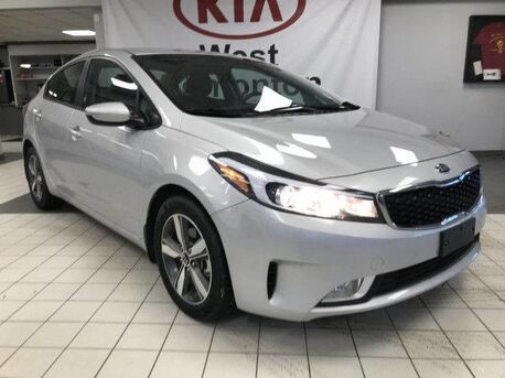 2018_Kia_Forte_LX+ /2.0L/Heated Front Seats/Rearview camera_ Edmonton AB
