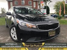 2018_Kia_Forte_LX-$52Wk-HandsFree-LowKm-ManuWarr-CleanIntir_ London ON