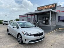2018_Kia_Forte_LX 6A_ Houston TX