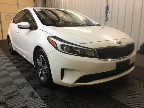 2018 Kia Forte LX Call for Payments! Special Financing Available Georgetown KY