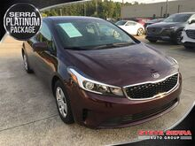 2018_Kia_Forte_LX_ Decatur AL