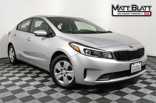 2018 Kia Forte LX Egg Harbor Township NJ