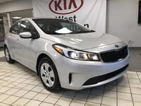 Kia Forte LX FWD 2.0L *BLUETOOTH/AIR CONDITIONING/KEYLESS ENTRY 2018