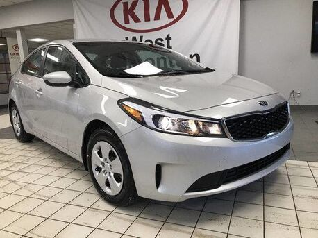 2018_Kia_Forte_LX FWD 2.0L *BLUETOOTH/AIR CONDITIONING/KEYLESS ENTRY_ Edmonton AB
