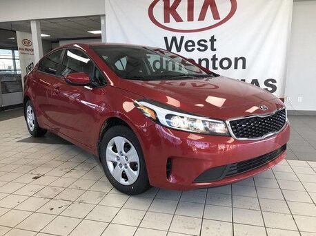 2018_Kia_Forte_LX FWD 2.0L *BLUETOOTH/AIR/KEYLESS ENTRY*_ Edmonton AB