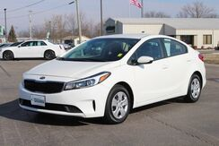 2018_Kia_Forte_LX_ Fort Wayne Auburn and Kendallville IN