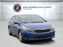 2018_Kia_Forte_LX_ Fort Wayne IN