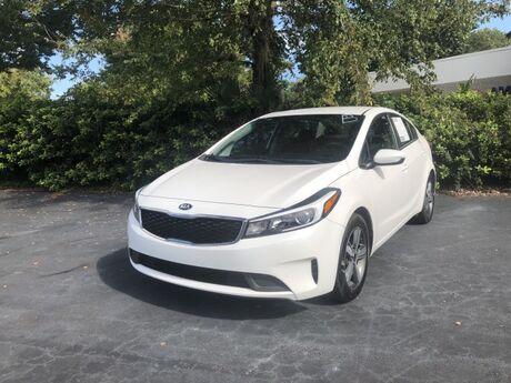 2018 Kia Forte LX Gainesville FL