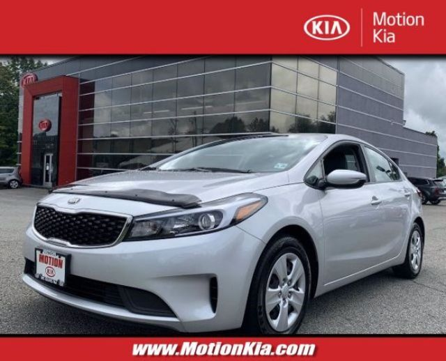 2018 Kia Forte LX Hackettstown NJ