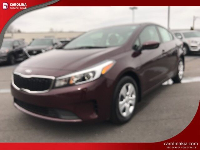 2018 Kia Forte LX High Point NC