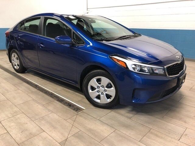 2018 Kia Forte LX Milwaukee WI