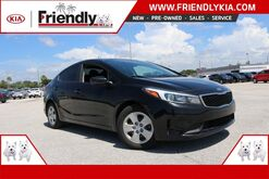 2018_Kia_Forte_LX_ New Port Richey FL