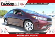 2018 Kia Forte LX New Port Richey FL