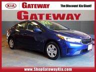 2018 Kia Forte LX North Brunswick NJ