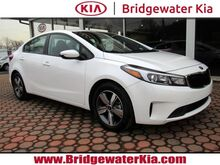 2018_Kia_Forte_LX Sedan, Popular Package, Touch-Screen Audio, Rear-View Camera, UVO eServices, Apple CarPlay & Android Auto Integration, Bluetooth Technology, Front Bucket Seats, 16-Inch Alloy Wheels,_ Bridgewater NJ